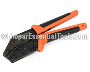 10042 Crimper Wire Terminal Mopar Essential Tools And