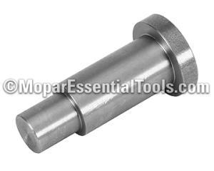 Manual Transmission R W D  - Mopar Essential Tools and