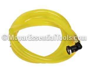 Fuel System - Mopar Essential Tools and Service Equipment